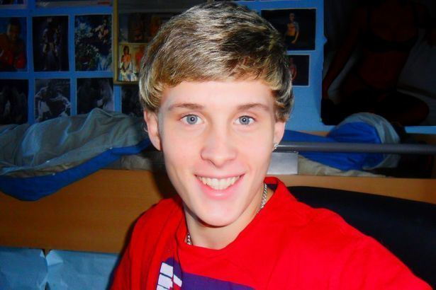 Zac Evans Zac Evans First picture of teenager killed after being hacked with