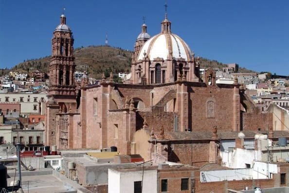 Zacatecas Culture of Zacatecas