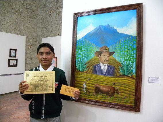 Zacatelco Culture of Zacatelco