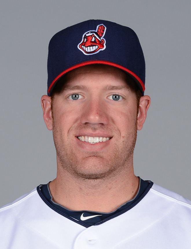 Zach McAllister Zach McAllister Cleveland Major League Baseball