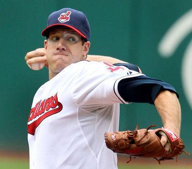 Zach McAllister Cleveland Indians recall Zach McAllister to start tonight