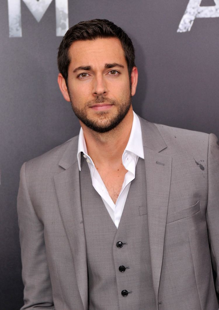 Zachary Levi Nerd HQ 2013 Zachary Levi Talks Conversations For A Cause
