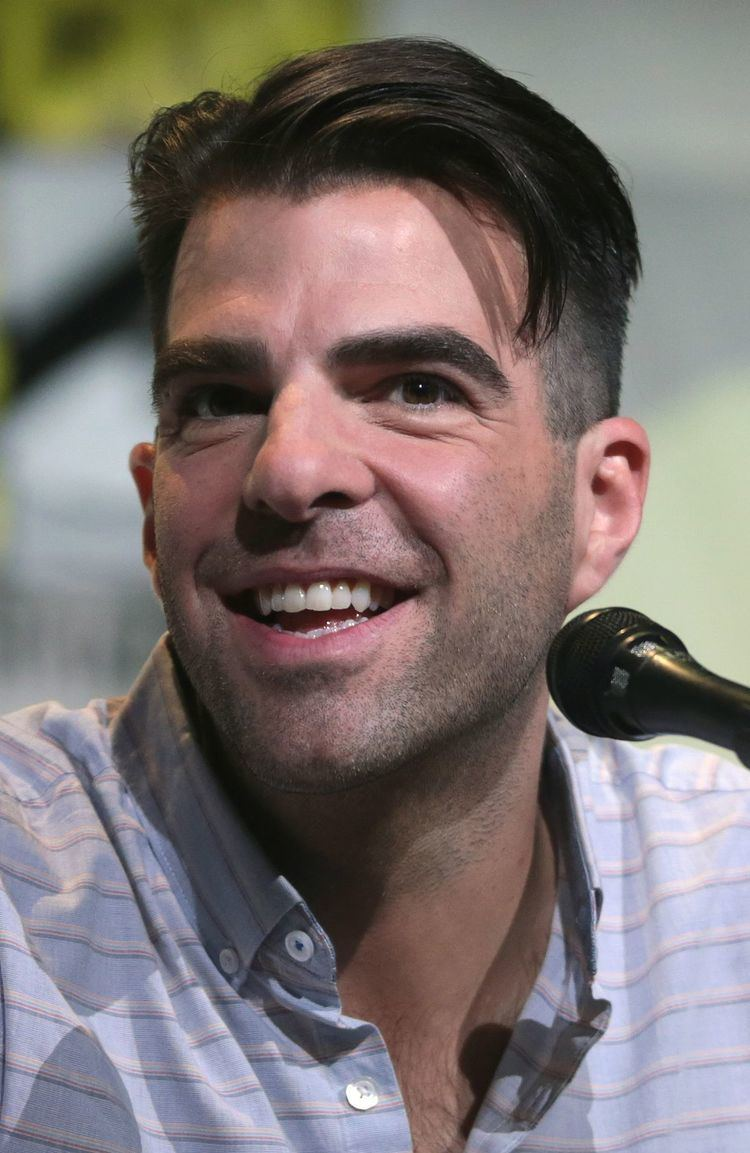 Zachary Quinto httpsuploadwikimediaorgwikipediacommonsthu