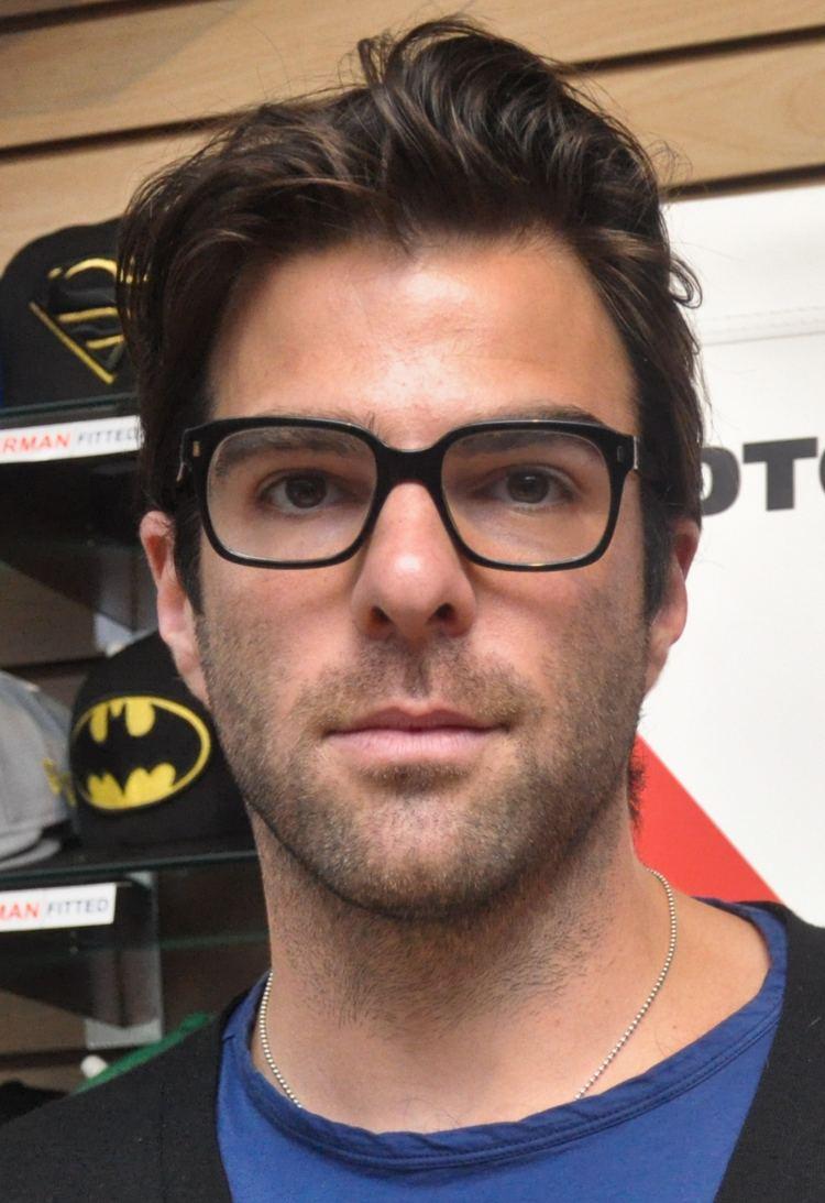 Zachary Quinto httpsuploadwikimediaorgwikipediacommons66