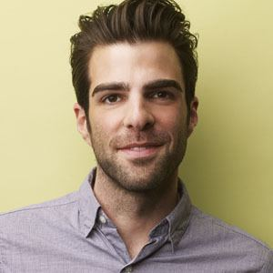 Zachary Quinto Zachary Quinto HighestPaid Actor in the World Mediamass