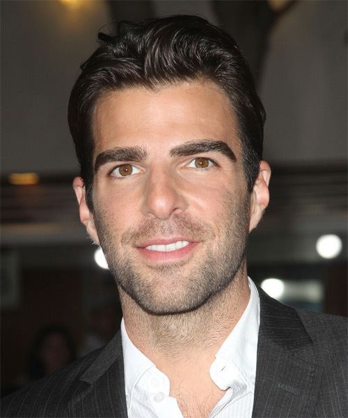 Zachary Quinto Zachary Quinto Hairstyles Celebrity Hairstyles by