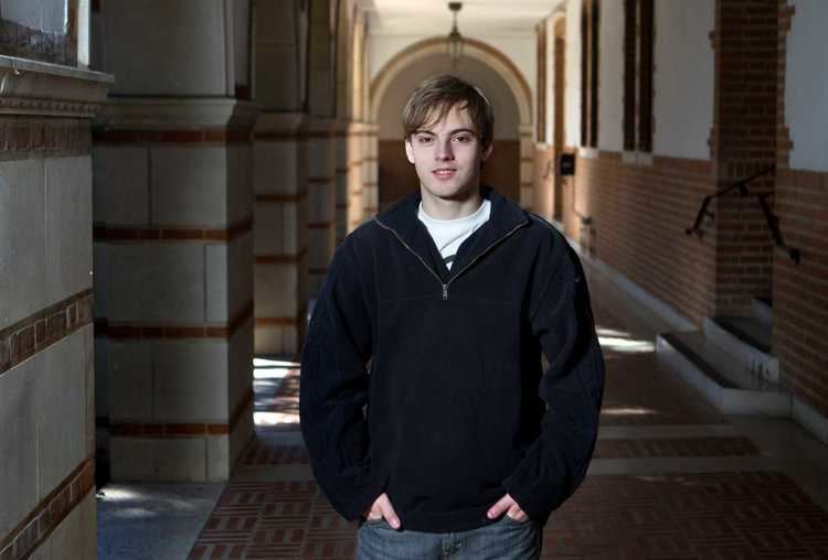 Zack Kopplin Rice University sophomore takes on creationism laws