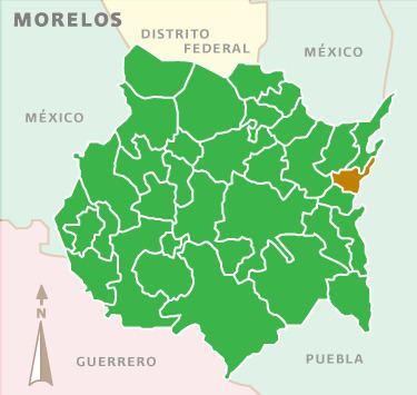Zacualpan de Amilpas Morelos Zacualpan de Amilpas