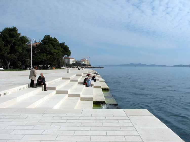 Zadar Beautiful Landscapes of Zadar