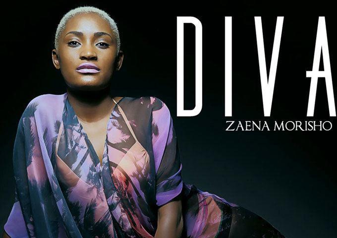Zaena Morisho Zaena Morisho DIVA fusing Afro roots and pop with electronic