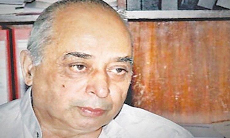 Zafar Altaf OBITUARY Zafar Altaf man of many qualities Newspaper DAWNCOM