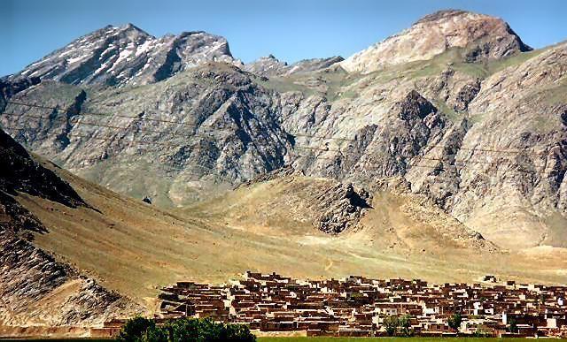 Zagros Mountains iciascomeoslideszagros02jpg