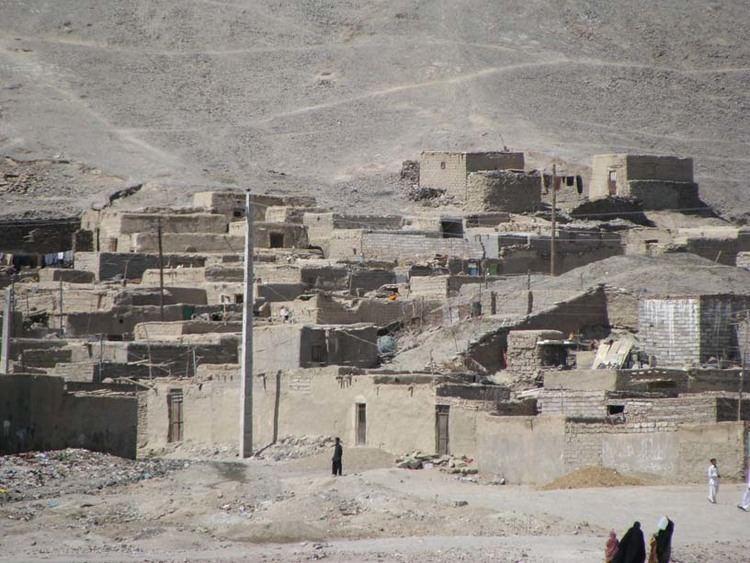Zahedan in the past, History of Zahedan
