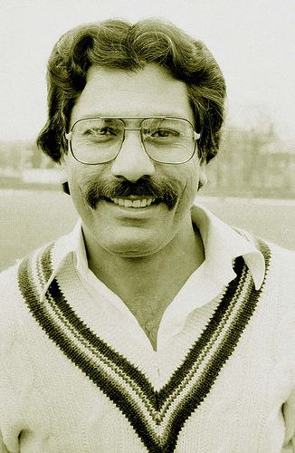 List of Zaheer Abbas Highest ScoresCenturies Cricket Stats