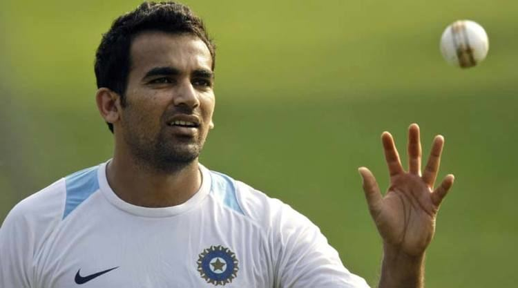 Zaheer Khan shows his keenness to coach Indian bowling unit