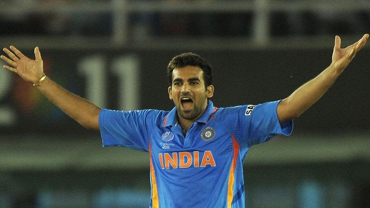 Indias World Cup hero Zaheer Khan announces retirement from