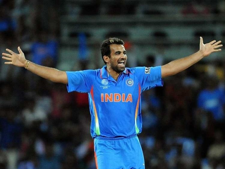 Zaheer Khan Open to Bowling Coach Role in Indian Team NDTV Sports