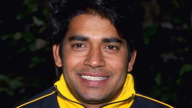 Zahid Fazal (Cricketer)