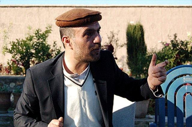 Zahir Qadir Rockets target the house of MP Haji Zahir Qadir in Nangarhar
