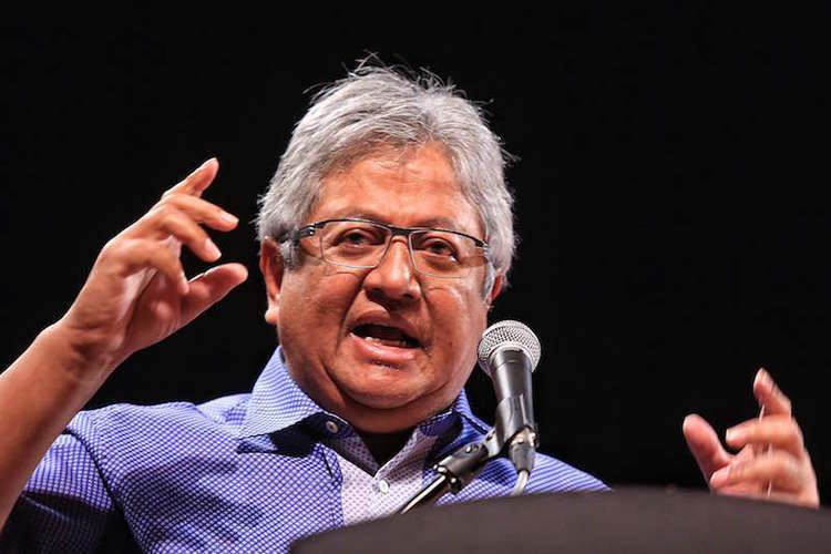Zaid Ibrahim After PKR and Kita former Umno minister Zaid to try luck with DAP