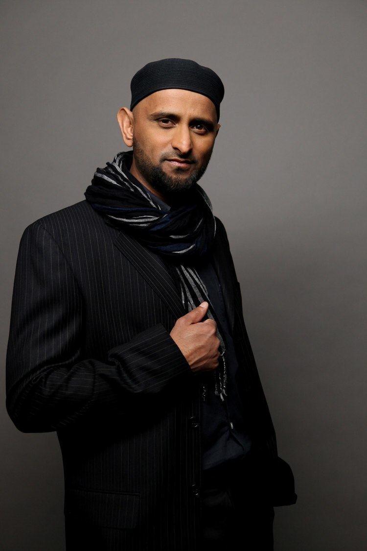 Zain Bhikha Allah39s Grace Zain Bhikha Official Video feat Khalid