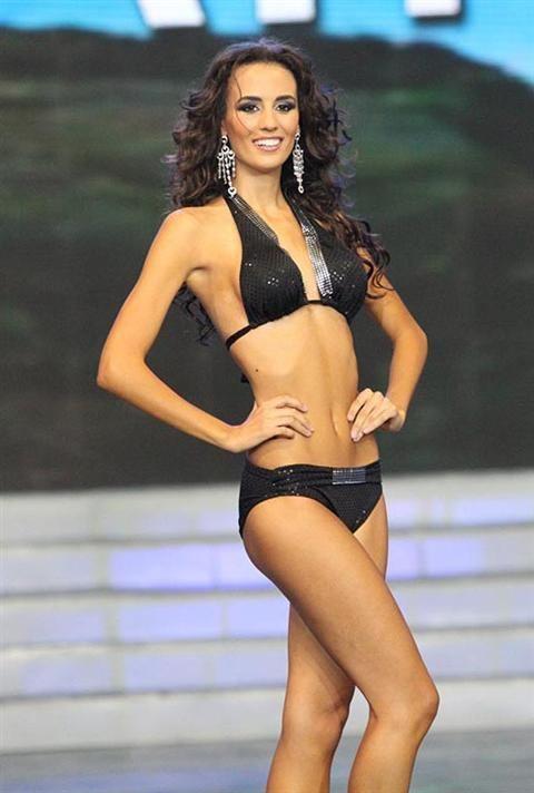 Zaira Bas Zaira Bas Spain Miss Earth 2014 Photos Angelopedia