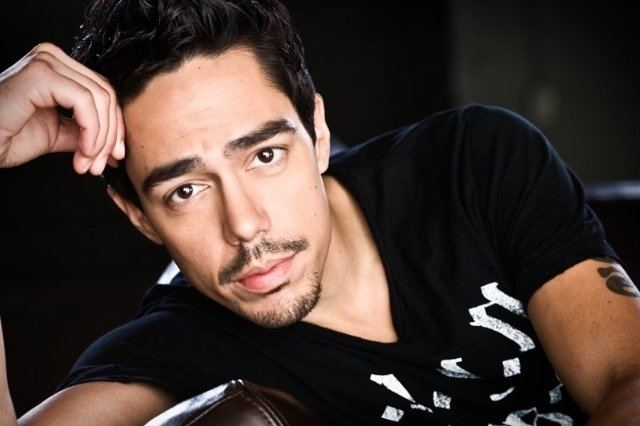 Zak Santiago My Devotional Thoughts Interview With Actor Zak Santiago Signed