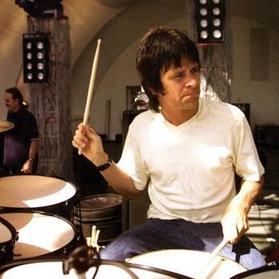 Zak Starkey Zak Starkey Biography Famous Drummers