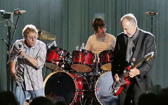Zak Starkey Drummerworld Zak Starkey