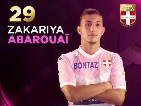 Zakariya Abarouai 29 Zakariya Abarouai YouTube