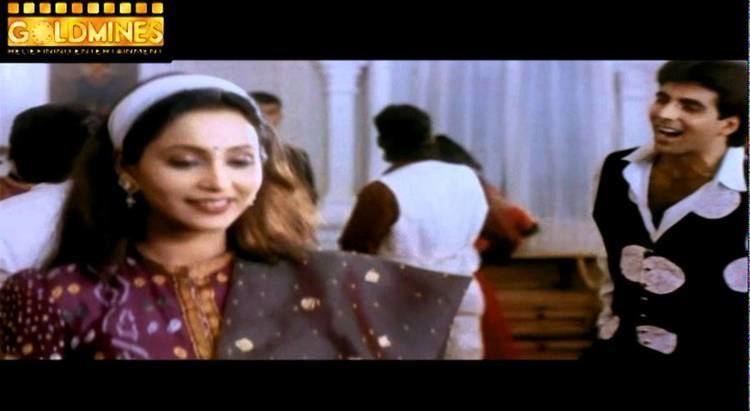 Zakhmi Dil (1994 film) Zakhmi Dil 1994 Hindi Movie SongAe Meri Zindagi YouTube
