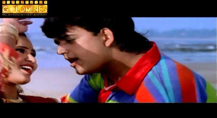 Zakhmi Dil (1994 film) Zakhmi Dil 1994 Hindi Movie SongPayaliya Geet Sunayegi YouTube