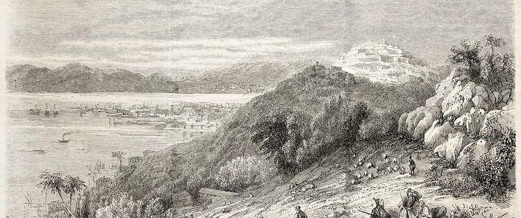 Zakynthos in the past, History of Zakynthos
