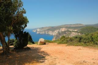 Zakynthos Beautiful Landscapes of Zakynthos