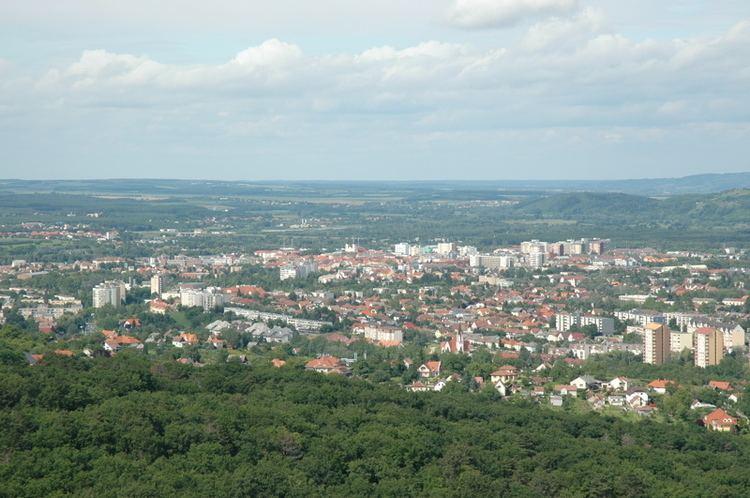 Zalaegerszeg in the past, History of Zalaegerszeg