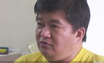Zaldy Ampatuan ZALDY AMPATUAN TAGS FATHER BROTHER IN MAGUINDANAO