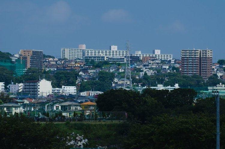 Zama, Kanagawa Beautiful Landscapes of Zama, Kanagawa
