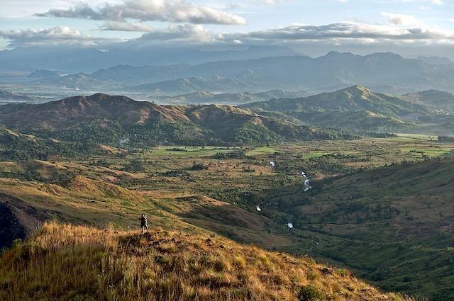 Zambales Beautiful Landscapes of Zambales