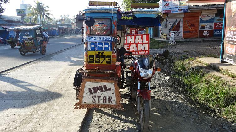 Zamboanga del Sur in the past, History of Zamboanga del Sur