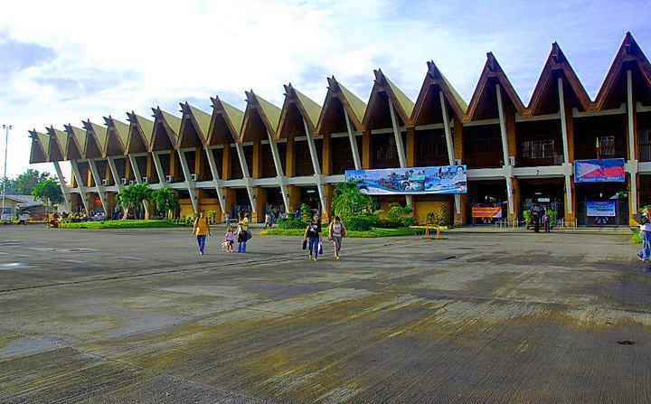 Zamboanga International Airport - Alchetron, the free social