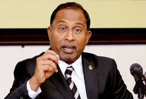 Zambry Abdul Kadir No media restriction in Perak says MB Zambry Astro Awani