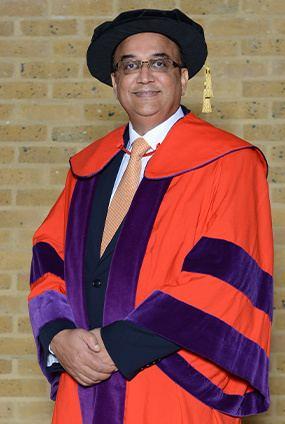 Zameer Choudrey Zameer Choudrey Congregations University of Kent