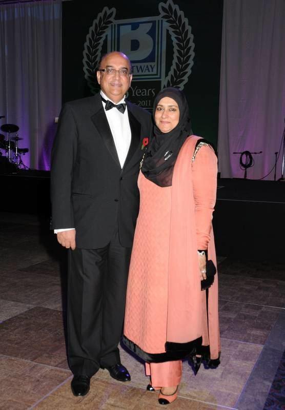 Zameer Choudrey Board of Directors Bestway Group
