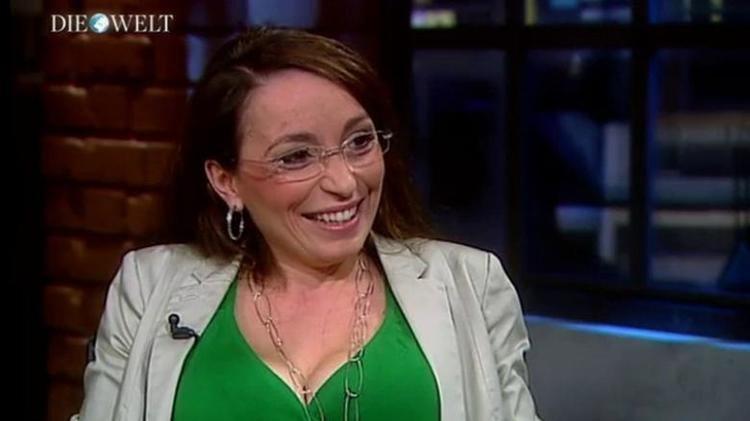 Zana Ramadani WahlshowHighlights Wofr Zana Ramadani ihre Brste zeigt
