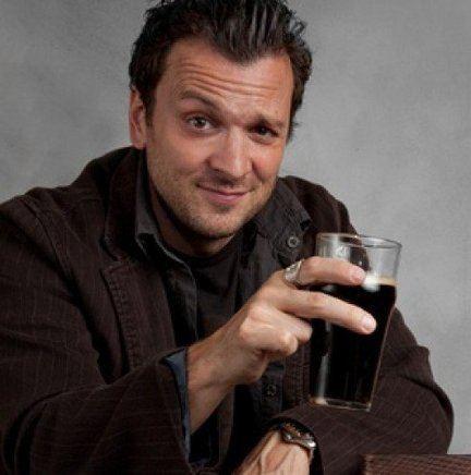 Zane Lamprey Comic Zane Lamprey gets buzzed about booze clevelandcom