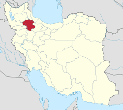 Zanjan Province Wikipedia