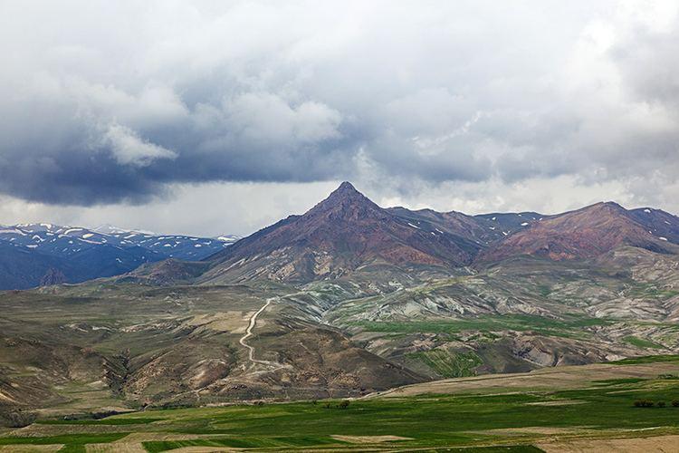 Zanjan Province Beautiful Landscapes of Zanjan Province