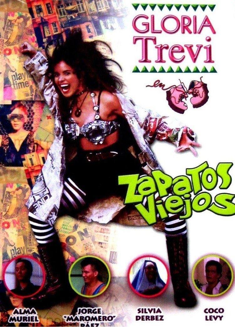 Zapatos Viejos (1993 film) httpsiytimgcomvi6z1tSsYVqQ4maxresdefaultjpg