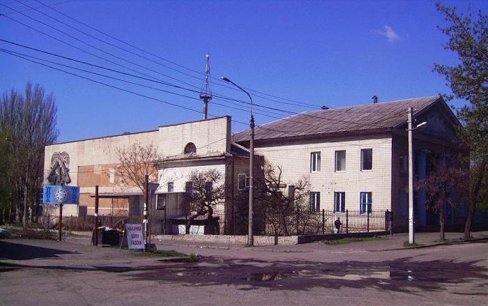 Zaporizhia Culture of Zaporizhia