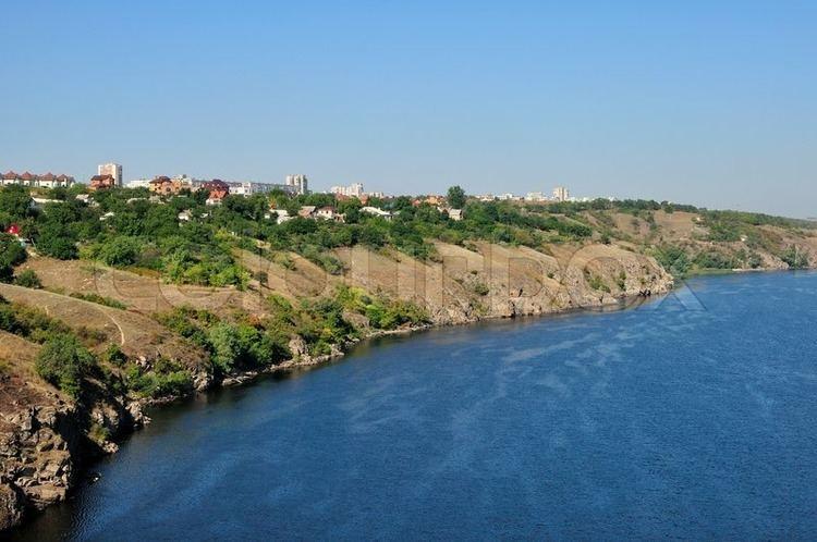 Zaporizhia Beautiful Landscapes of Zaporizhia